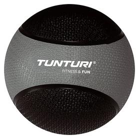 Фото 1 к товару Медбол резиновый Tunturi Medicine Ball 5 кг