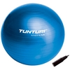 Мяч для фитнеса (фитбол) Tunturi Gymball 55 см, синий - фото 1