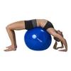 Мяч для фитнеса (фитбол) Tunturi Gymball 90 см синий - фото 4