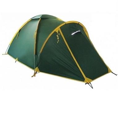 Палатка двухместная Tramp Space 2