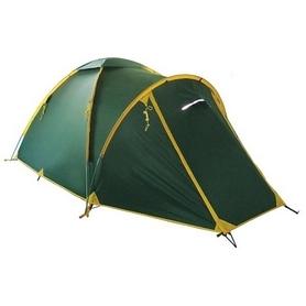 Палатка трехместная Tramp Space 3