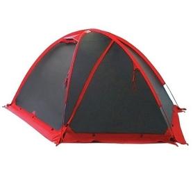Фото 1 к товару Палатка двухместная Tramp Rock 2