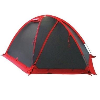 Палатка четырехместная Tramp Rock 4