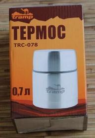 Фото 3 к товару Термос Tramp TRC-078 0,7л