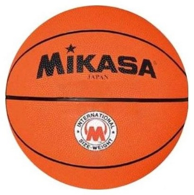 Мяч баскетбольный Mikasa 620 - 6