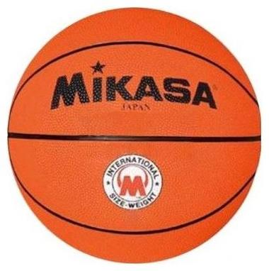 Мяч баскетбольный Mikasa 520 - 5