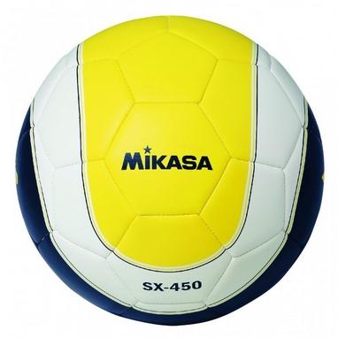 Мяч футбольный Mikasa SX450-YWB