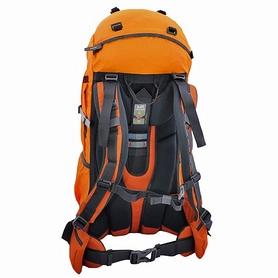Фото 2 к товару Рюкзак трекинговый High Peak Equinox 38 оранжевый