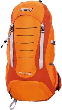 Рюкзак трекинговый High Peak Equinox 38 оранжевый