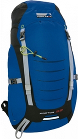 Фото 1 к товару Рюкзак трекинговый High Peak Factor 32 синий