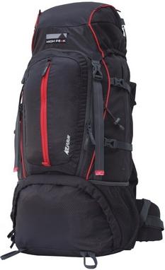 Рюкзак трекинговый High Peak Kilimanjaro 50 черный