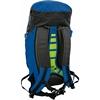 Рюкзак трекинговый High Peak Syntax 26 синий - фото 2
