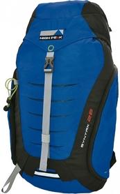 Рюкзак трекинговый High Peak Syntax 26 синий