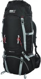 Рюкзак трекинговый High Peak Zenith 55+10 черный