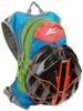 Рюкзак универсальный Marsupio Dafla 10 Grigio Azzurro - фото 2