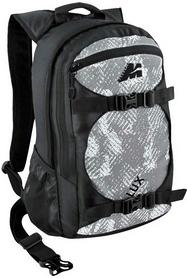 Рюкзак универсальный Marsupio Lux 22 Nero Bianco