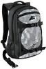 Рюкзак универсальный Marsupio Lux 22 Nero Bianco - фото 1