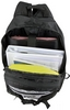 Рюкзак универсальный Marsupio Lux 22 Nero Bianco - фото 2