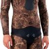 Куртка для дайвинга Mares Instinct Camo Brown (неопрен 3,5 мм) - фото 2