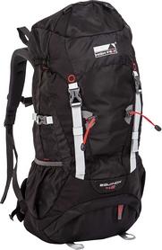 Рюкзак трекинговый High Peak Equinox 42 черный