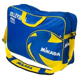 Сумка для 6 волейбольных мячей Mikasa VL6B-BL