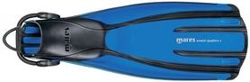 Ласты Mares Avanti Quattro + синие