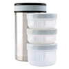 Термос пищевой Laken Thermo food container 1,5 L + PP Cover - фото 1