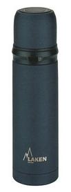 Термос Laken Thermo 0,5 L черный
