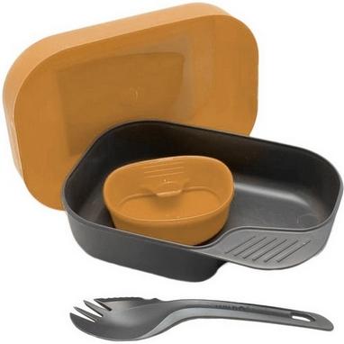 Набор посуды Wildo Camp-A-Box Light W20265 песочный