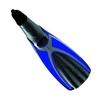 Ласты Mares Wave 410332 синие - фото 1