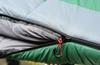 Мешок спальный (спальник) Grifone Climber - left - фото 3