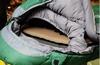 Мешок спальный (спальник) Grifone Climber - left - фото 7