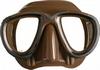 Маска Mares Tana коричневая - фото 1