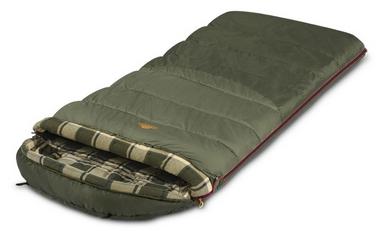 Мешок спальный (спальник) Alexika Tundra Plus XL - left