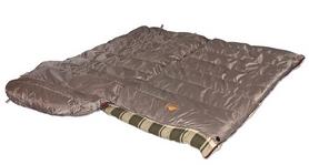 Фото 3 к товару Мешок спальный (спальник) Alexika Tundra Plus XL - left