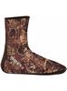 Носки для дайвинга Mares Camo Brown (неопрен 3 мм) - фото 1