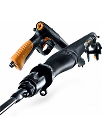 Ружье подводное пневматическое Mares Cyrano Evo HF 110 с регулировкой мощности и катушкой