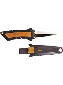 Нож для подводной охоты Mares Argo