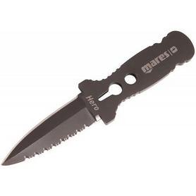 Нож для подводной охоты Mares Hero