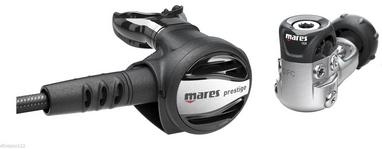 Регулятор для дайвинга Mares Prestige 15X Din