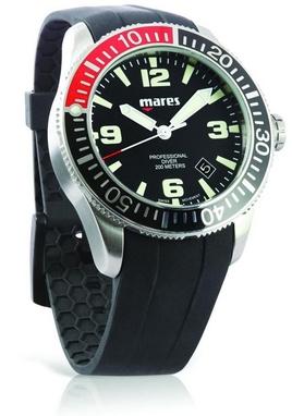 Часы для дайвинга Mares Mission Watch