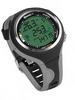 Часы для дайвинга Mares Smart Apnea черно-серые - фото 1