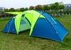 Палатка шестиместная GreenCamp 1002 - фото 1