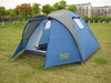 Палатка четырехместная GreenCamp 1004 - фото 1