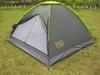 Палатка трехместная GreenCamp 1012 - фото 1