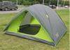 Палатка четырехместная GreenCamp 1018-4 - фото 1