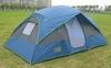 Палатка четырехместная GreenCamp 1100 - фото 1