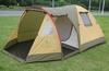Палатка трехместная GreenCamp Х-1504 - фото 4