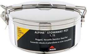 Фото 3 к товару Котелок походный Alpine StowAway Pot 1.1