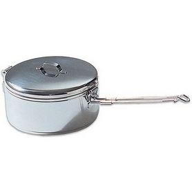 Котелок походный Alpine StowAway Pot 1.6L